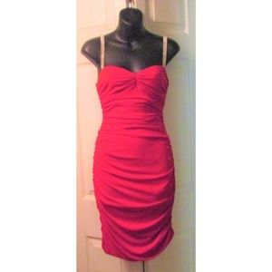 Red Hot Moda Intl by Victoria Secret Dress